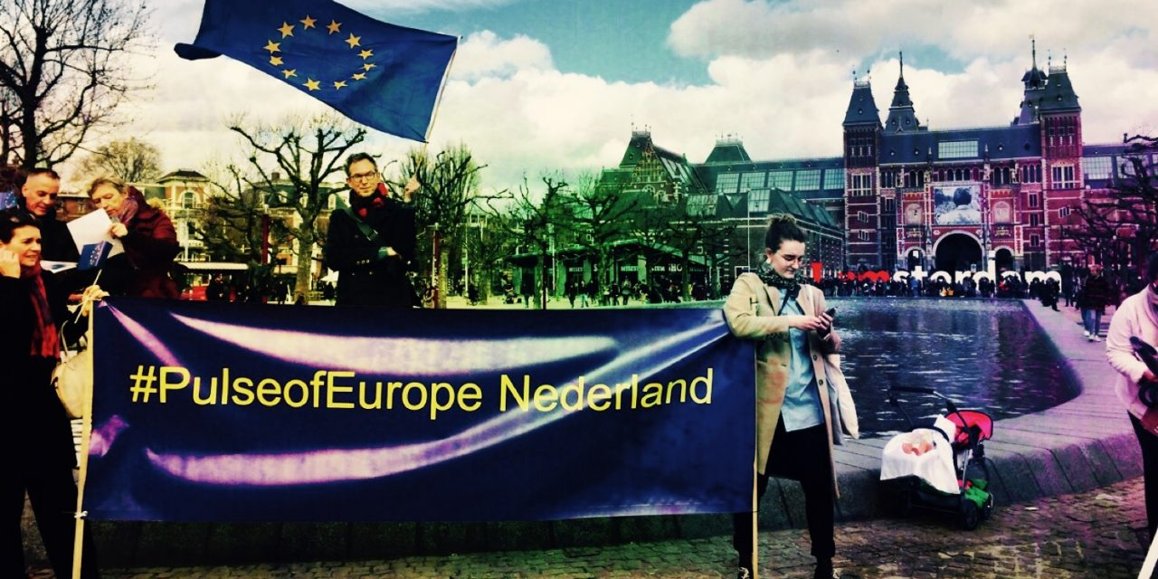 Communities – Part 1: The Pulse of Europe