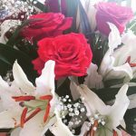 The Lily and the Rose: Living Between East and West