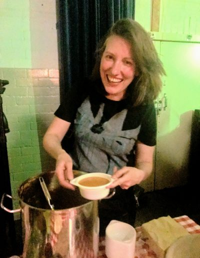 Rowena's Soup